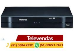 Gravador de Vídeo Multi HD MHDX 1016