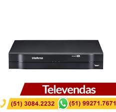 Gravador De Vídeo Multi HD MHDX 1004