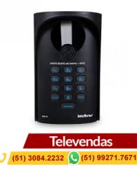 Porteiro Eletrônico XPE 48 Para Central Comunic 48