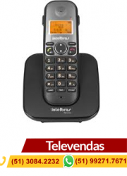 Telefone Sem Fio TS 5120