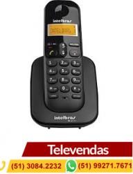 Telefone Sem Fio Digital 3110