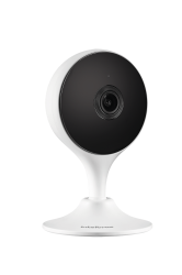 Câmera interna inteligente Wi-Fi Full HD iM3